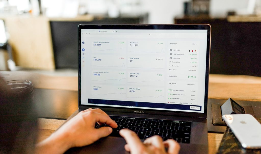 bookkeeping for ecommerce sellers