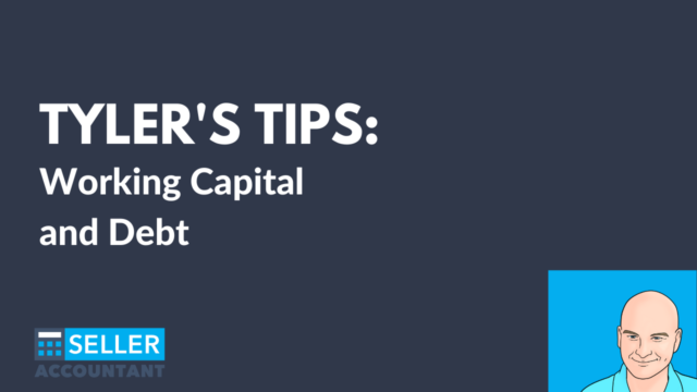 Working Capital and Debt