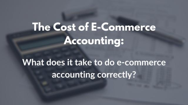E-commerce Blog Header