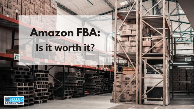 Amazon FBA: Is it worth it?