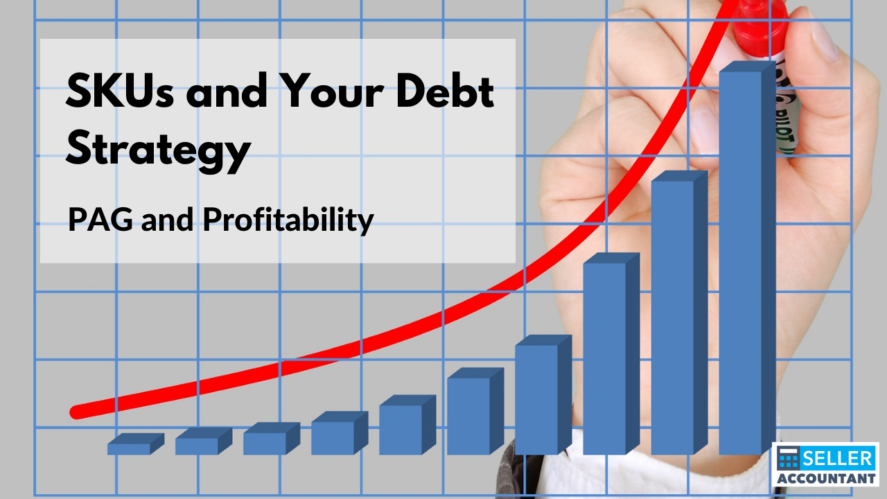 SKUs and Your Debt Strategy: PAG and Profitability