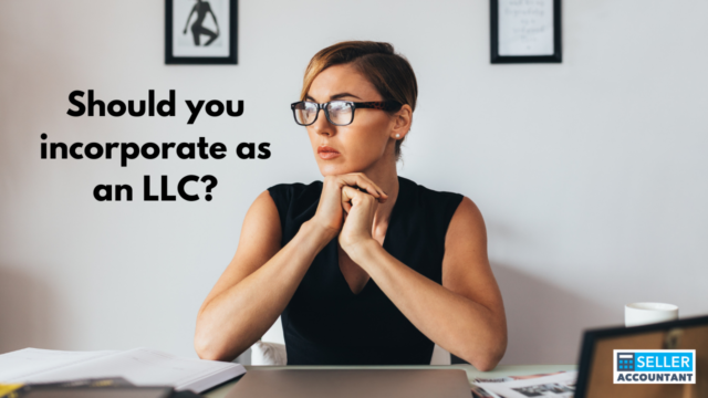 Should you incorporate as an LLC?